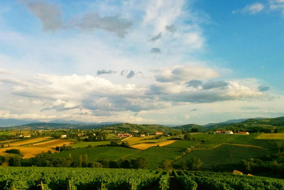 Arte e cultura in Umbria - Casale Bosco