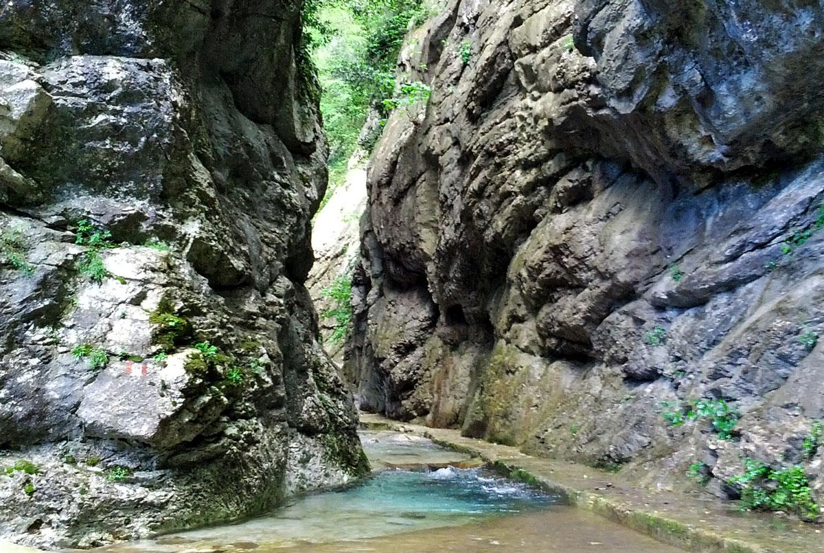Natura e sport al Monte Cucco, Umbria - Casale Bosco