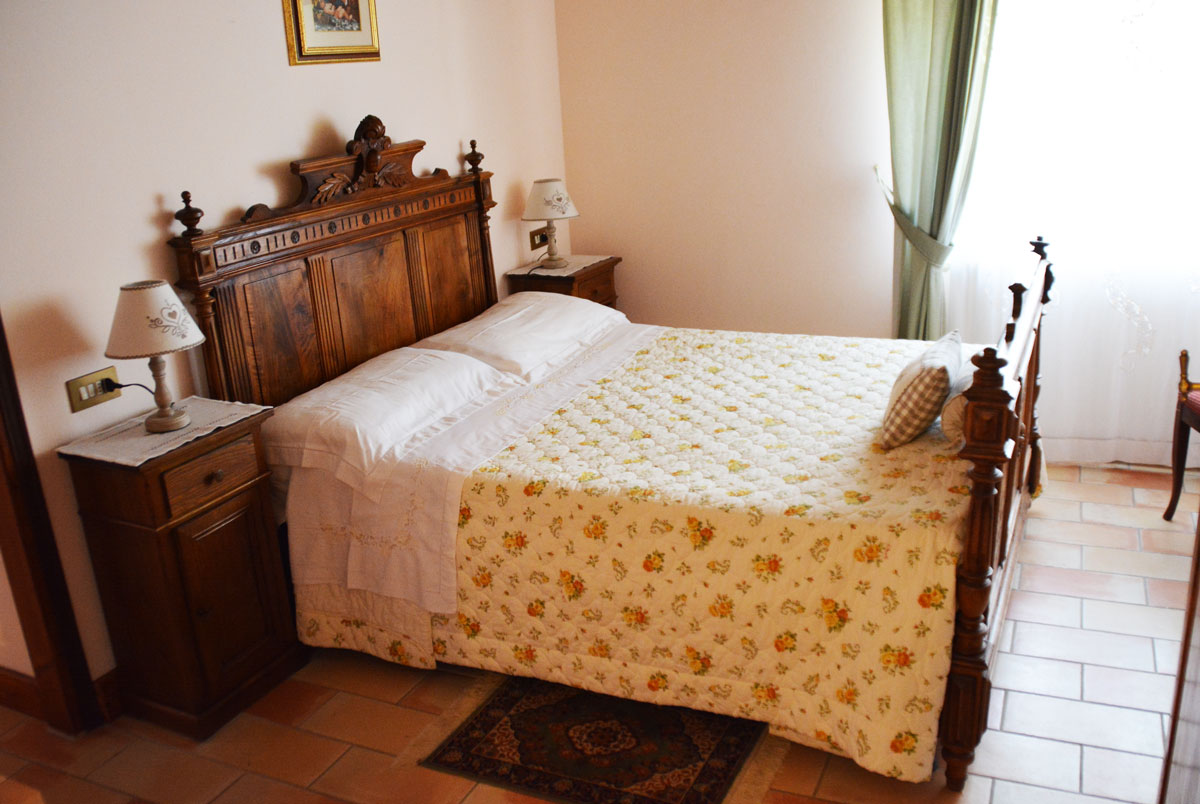 Salvia B&b Casale Bosco
